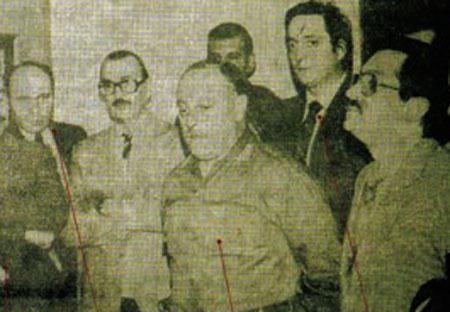Néstor Kirchner cumple 60 años