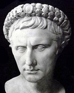 caius julius caesar octavianus augustus